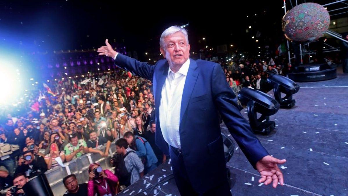 """e96d0e45 En su editorial publicada ayer, el diario mexicano La Jornada, habla de  """"una renovada legitimidad institucional"""" tras el triunfo de López Obrador,  y del """" ..."""
